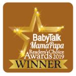 MamaPapa Award-Logo