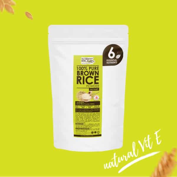 NutriBran-Brown-Rice-Powder