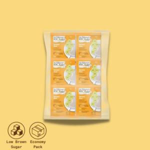 NutriBrownRice® (Brown with Prebiotics-30 sachets)