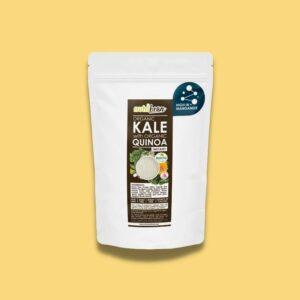 NutriBran™ (Organic Kale with Organic Quinoa – Instant)